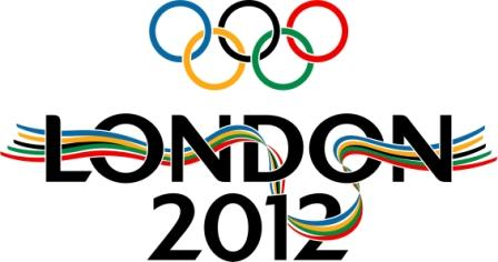 a logo of the 2012 Olympics