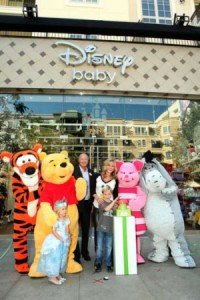 a picture of tigger, winnie the pooh, piglet and eeyore.